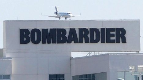 Feds ask Bombardier to prioritize keeping jobs in Canada in bailout talks - Macleans.ca | Canadian Aerospace News | Scoop.it