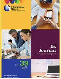 IH Journal - 2016 latest issue online | CELTA | Scoop.it