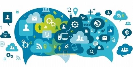Tendances clients pour CMO averti en 2016   Service Design Thinking, Customer Journey, CX & SX,                            Digital as a service                                  by Different FactorY   Scoop.it