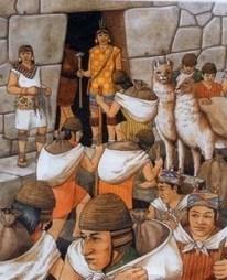 49-IMPERIO INCA | Civilización Incaica | Scoop.it