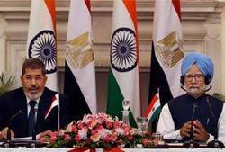 Egypt President Mohamed Morsi wants India to join Suez Canal corridor project | Égypt-actus | Scoop.it