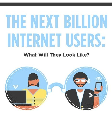 Who Will the Next Billion Internet Users Be? | :: The 4th Era :: | Scoop.it