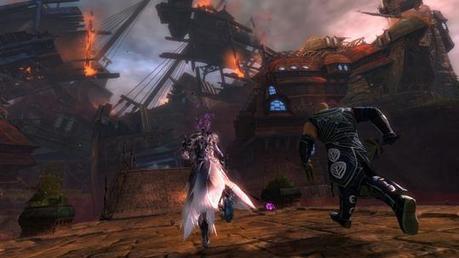 Llega la Batalla Definitiva a Guild Wars 2 - FantasyMundo | Guild Wars 2 | Scoop.it