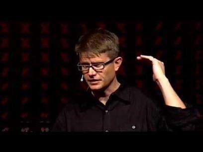 Classroom Game Design: Paul Andersen at TEDxBozeman   TICs Educativas   Scoop.it
