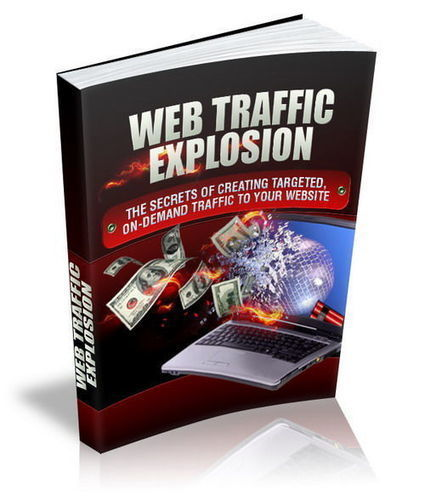 Web Traffic Explosion (MRR)   Triple Click Products And Auction   Scoop.it