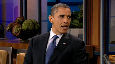 Obama: Mourdock shows why you don't want politicians making women's health decisions   Gender, Religion, & Politics   Scoop.it