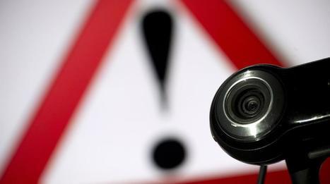 Cinq conseils d'un hacker repenti pour vous protéger de la cybercriminalité | Seniors | Scoop.it