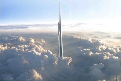 Alwaleed's Kingdom Tower to start unit sales this year | Property Finance & Investment | Scoop.it