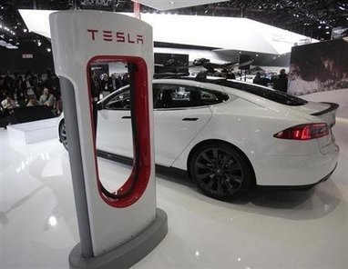 Tesla unveils pricing strategy for China | AMAN 2014 | Scoop.it