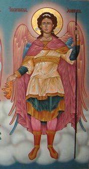 Archangel Sandalphon: Soul Purpose and Children | Angels | Scoop.it