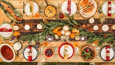 This Instagram Hack for Friendsgiving Has a Heavy Amazon and Pinterest Push | Pinterest | Scoop.it