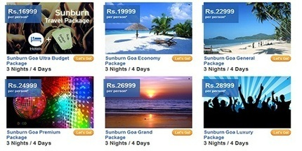 How to Get Your Sunburn Music Festival 2013 Tickets | Events In India | Scoop.it