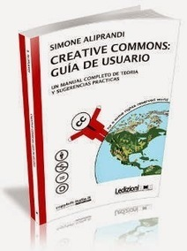 Licencias Creative Commons: guía de usuario | e-learning y aprendizaje para toda la vida | Scoop.it