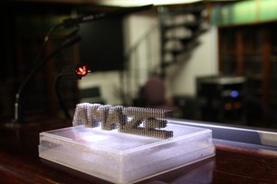 Europe Launches Space Metal 3D Printing Project | Space & Beyond. | Scoop.it