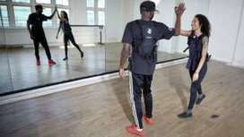 The tech helping disabled people dance, run and compete - BBC News | Educational eAccessibility | Scoop.it