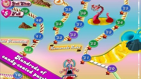 Candy Crush Saga creators price IPO at about $7 billion - Polygon | Candy Crush Saga Cheats | Scoop.it