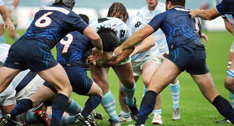 Gilbert James Voyages - Gilbert James Voyages transporteur de l'équipe de Rugby d'Italie!   Autocars Ile de France   Scoop.it