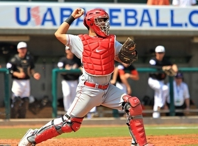 The best high school baseball player in each state for the 2012 season | The Prep Zone | Scoop.it