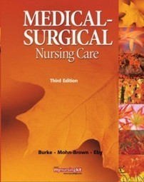 Test Bank For » Test Bank for Medical Surgical Nursing Care, 3rd Edition: Burke Download | Medical sugical | Scoop.it