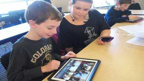 Seven Safe Search Sites for Kids (elementary) | Distant education | Scoop.it