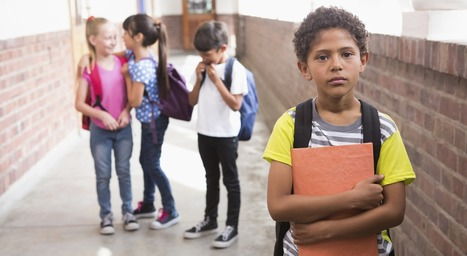 The link between school climate and bullying | Leading Schools | Scoop.it