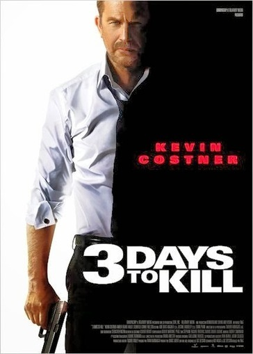 Telecharger 3 Days to Kill DVDRIP | films dvdrip | Scoop.it