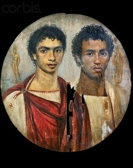 Captatio testamentorum, una forma de ganarse la vida en la antigua Roma   LVDVS CHIRONIS 3.0   Scoop.it