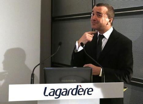 Lagardère bazarde dix magazines | Presse | Scoop.it
