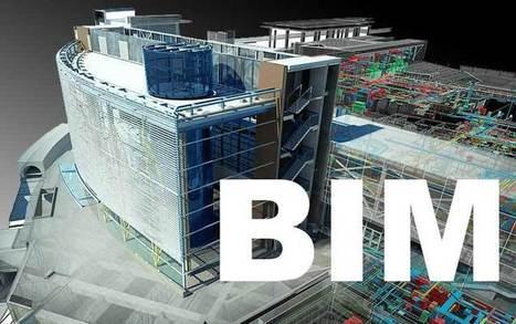 BIM Architectural design softwares : 30 Websites you should visit weekly - Arch2O.com   ISORE : Experts en projets durables   Scoop.it