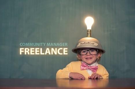 Quels sont les atouts d'un community manager freelance? | Entrepreneurs du Web | Scoop.it