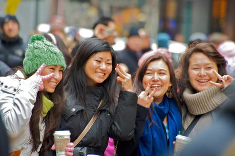 International Tourist Arrivals Will Top 1.7 Billion Per Year by 2025 | ALBERTO CORRERA - QUADRI E DIRIGENTI TURISMO IN ITALIA | Scoop.it