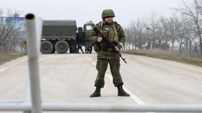 Crimean referendum will shape Ukraine crisis | Business Video Directory | Scoop.it