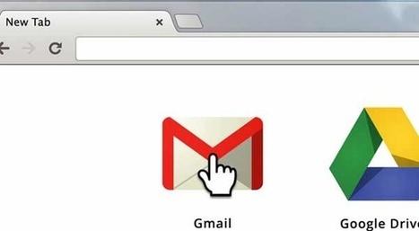 Le nouveau Gmail est bien meilleur qu'on le dit | Slate | Réseaux sociaux et social media | Scoop.it