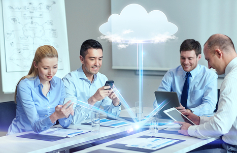 Can Cloud Security Decrease Breach Containment Costs?   Cloud News of the day   Scoop.it