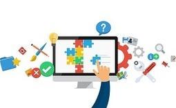 Nosco e-learning, une plateforme pour créer vos ressources pédagogiques | Le numérique, outil de l'enseignant d'aujourd'hui... | Scoop.it