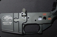 Gray Laser Engraving and ATF SBR Engraving Services Online in Your Budget   Best Laser Engraver   Scoop.it