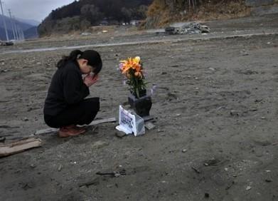 RIKUZENTAKATA - Les Japonais se souviennent   Japon : séisme, tsunami & conséquences   Scoop.it
