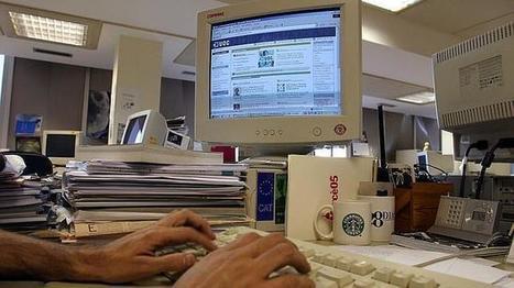 Las universidades online podrán tener entre 50 y 100 alumnos por profesor | Educación a Distancia (EaD) | Scoop.it