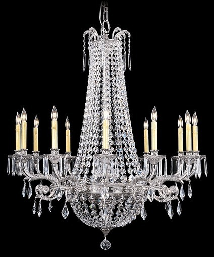 Glory of Framburg Chandeliers | Crescent Harbor Blog | Online Shopping for House decor | Scoop.it