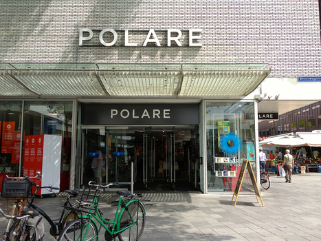 Bol.com verkoopt boeken via Albert Heijn, Polare gaat verder krimpen | Mediawijsheid bibliotheken | Scoop.it
