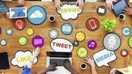 Make having a social media presence your goal of 2015 - The Globe and Mail (subscription) | SocialIntelligence | Scoop.it