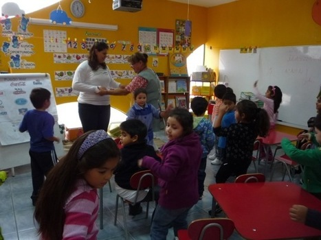 "Jessica Volunteer Abroad in La Serena, Chile | Volunteers Abroad Reviews and Feedbacks | ""#Volunteer Abroad Information: Volunteering, Airlines, Countries, Pictures, Cultures"" 