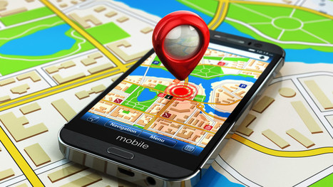 "How Google Is Inventing A ""Near Me"" Future | SocialMedia_me | Scoop.it"