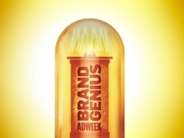 What Makes a Brand Genius? - Adweek | Brand baby | Scoop.it