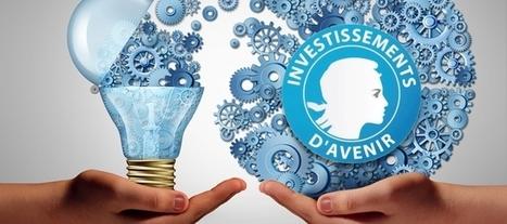 Investissements d'avenir : deux appels à projets pour accompagner la transition numérique de l'administration territoriale | Modernisation | Bibliothèques, Info-Doc et Innovation | Scoop.it