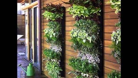 Ideas for small balcony garden design | Balcony Gardening | Scoop.it