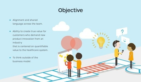 Strategyzer & Medtronic: Redefining Customer-Centric Innovation | SharedValue.ch | Scoop.it