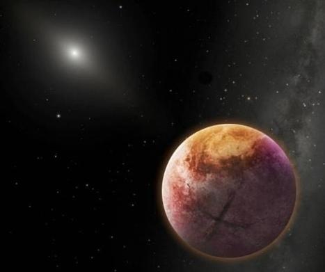 Los astros más alejados del Sol en nuestro sistema solar   HISTORIA Y GEOGRAFÍA VIVAS   Scoop.it