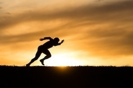 15 Reasons to Sprint More This Year | Sprinticity | Scoop.it