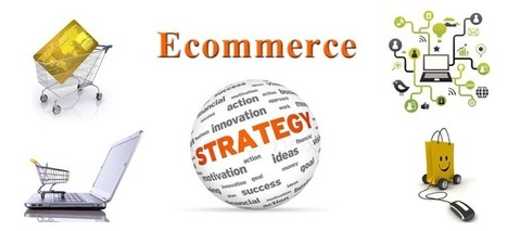 5 Tips for Improving your Ecommerce Strategy - eBuilderz | web design and development | Scoop.it